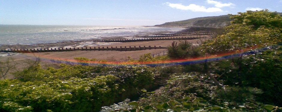 Eastbourne Seafront Walks