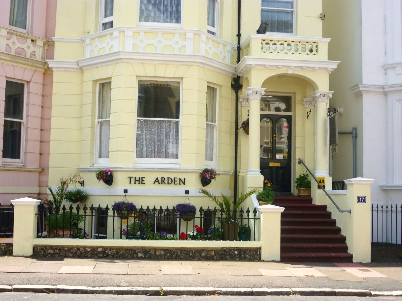 guest house eastbourne